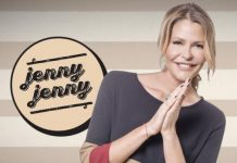 Jenny Jenny - Μπαλατσινού