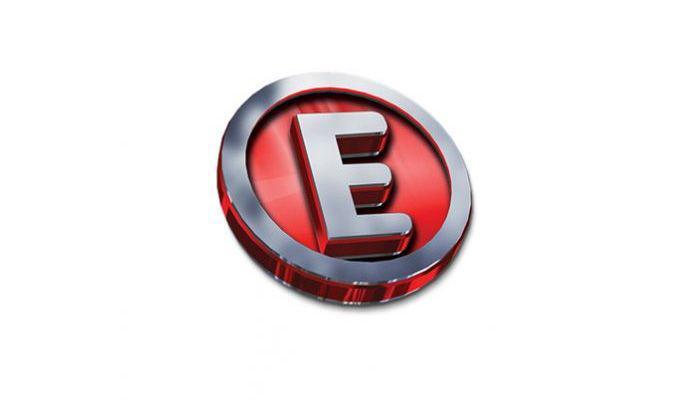 Έψιλον Tv logo