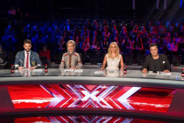 The X Factor 2016 - Ελλάδα