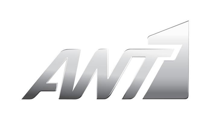 ANT1 Λογότυπο
