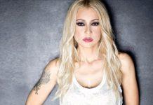 Λένα Παπαδοπούλου Βίλκα Live by Mamounia Τηλέφωνο: Κάντε κράτηση στο 6989770858