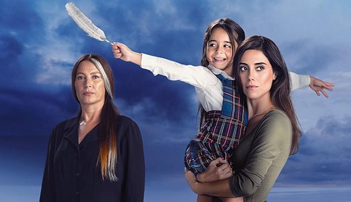 0926a256e4 ΑΝΝΕ Επεισόδιο 1 στον ANT1. Το πρώτο επεισόδιο της Τούρκικης σειράς που θα  προβληθεί από τον ΑΝΤ1 την Τρίτη 2 Ιανουαρίου στις 22 00.