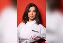 Μανταλένα Γιόζια - Hell's Kitchen